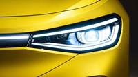 Přední světlomet systému IQ.Light Volkswagenu ID.4