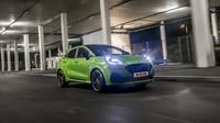 První sportovní SUV značky Ford v Evropě: Nová Puma ST přináší emoce i praktičnost - anotační obrázek