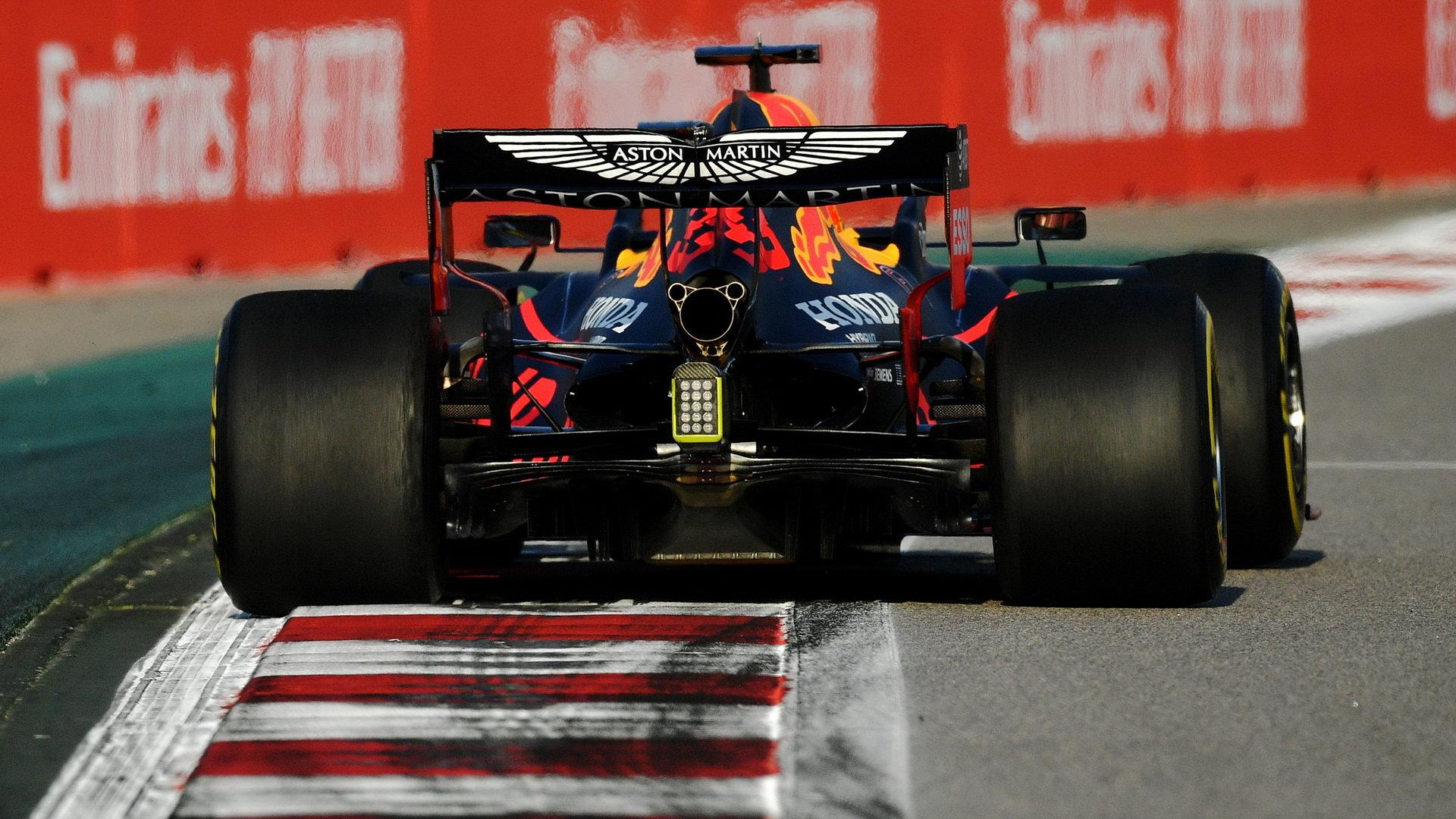 Red Bull by nespolupracoval s každým, chce ten nejlepší dostupný motor - tím je momentálně Mercedes