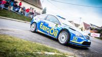 Václav Pech po Rallye Pačejov stále ve vedení šampionátu - anotační obrázek