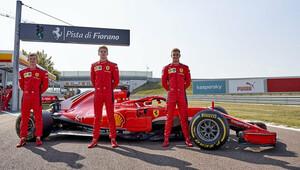 Villeneuve ostře kritizuje jezdeckou akademii Ferrari. Co mu vadí a koho naopak chválí? - anotační obrázek