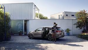 Rodinný ideál - nový Hyundai i30 v limitované edici Family - anotační obrázek