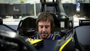Alonso: Teď je ten správný čas na návrat, cítím se mladý - anotační obrázek