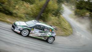 Adam Březík znovu za volantem R5 - anotační obrázek