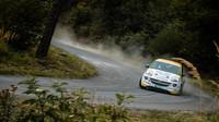 První sezona Daniela Poláška v Opel Adam Cupu - anotační obrázek