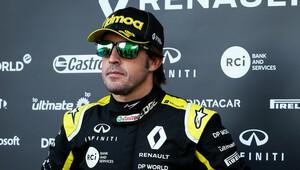 Byl Renault nucen podepsat s Alonsem? Ano, ale podepsaly rády obě strany - anotační obrázek