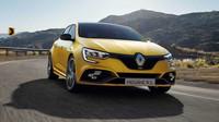 Renault Megane R. S.