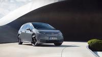 Volkswagen ID.3 dosáhl při testech Euro NCAP plného hodnocení pěti hvězd