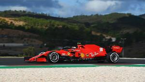Ferrari musí prokázat, že jeho pokrok nesouvisí jen s vlastnostmi posledních okruhů - anotační obrázek