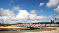 Portugalský okruh nedaleko Portimaa