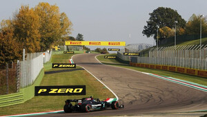 Analýza sektorů: Hamilton byl rychlejší, Bottas však předvedl čistější kolo a nejvyšší rychlost - anotační obrázek
