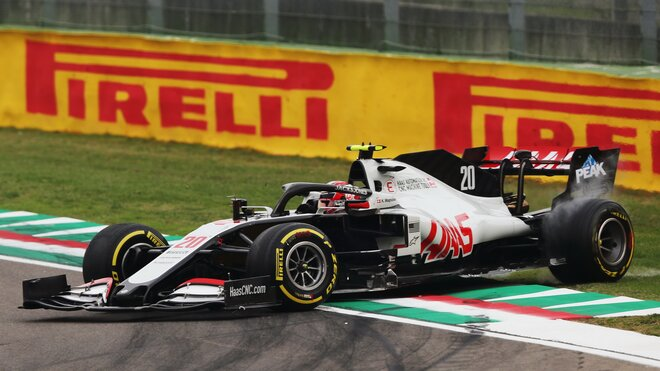 Haas byl v Turecku ušetřen penalizace (ilustrační foto)