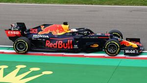 Třetí trénink kořistí Verstappena před Bottasem a Gaslym - anotační obrázek