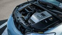 Lexus RX 400h se stal lídrem na poli alternativních hnacích ústrojí