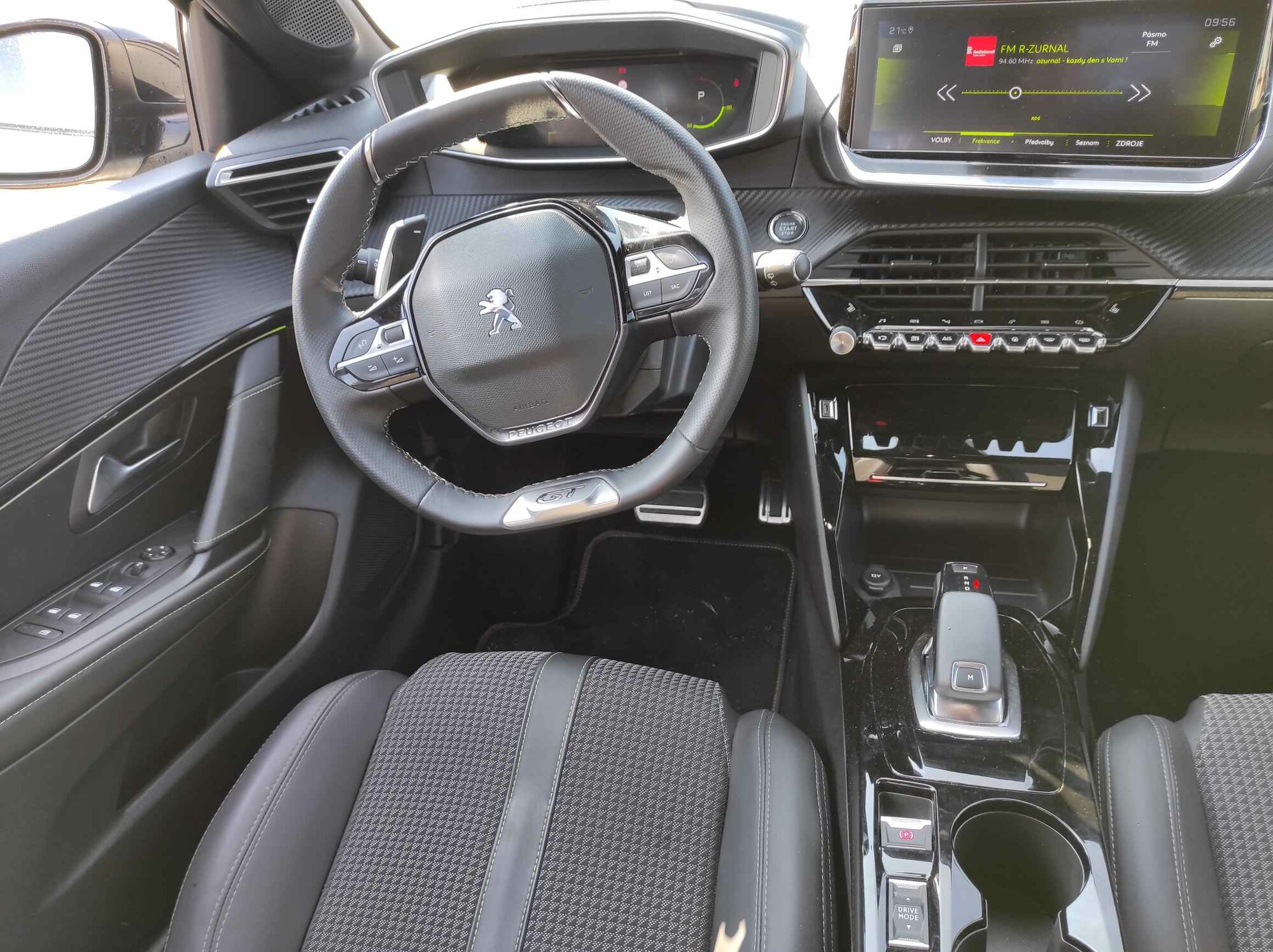 Peugeot 208 GT-Line 1,2 PureTech 130