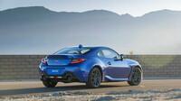 Přepracované Subaru BRZ dostalo opět atmosférický boxer s větším objemem a nižší těžiště