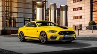 Ford u nás nabídne špičkový Mustang Mach 1 s osmiválcem 5,0 l a manuální převodovkou za 1 649 900 Kč