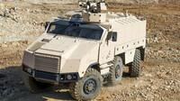 Titus na podvozku Tatra Trucks bude platnou posilou armády ČR
