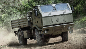 Tatra Force 4x4 valník