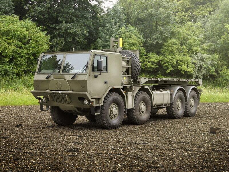 Tatra Force 8x8