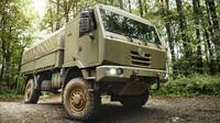 Tatra Tactic 4x4 II. generace