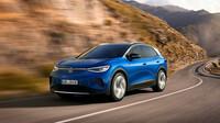 Volkswagen slibuje, že ID.4 se snadno řídí ve městě, na okresních silnicích i na dálnici