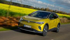Jak chce Volkswagen zařídit, aby těžké a vysoké ID.4 skvěle jezdilo? Kdekoliv... - anotační obrázek