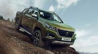 Nový pickup Peugeot Landtrek pro Ameriku, my v Evropě máme pravděpodobně smůlu - anotační obrázek