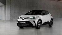 Toyota rozšiřuje nejatraktivnější řadu C-HR  o model GR Sport - anotační obrázek