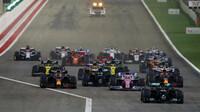 Rozhodnuto o předsezónních testech. Jak se Domenicali staví k počtu závodů? - anotační obrázek