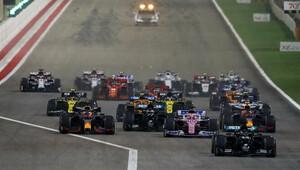 Testy od dvanáctého do čtrnáctého března v Bahrajnu. Jak se Domenicali staví k otázce počtu závodů? - anotační obrázek
