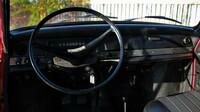 Škoda 110 L s motorem o objemu 1107 cm³ a výkonu 39 kW dosahovala maximální rychlosti 128 km/h