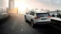 SUV Across představuje vrchol modelové řady značky Suzuki