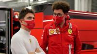 Salo o podvodu Ferrari: Jaký byl trest a kdy bude Scuderia opět silná? - anotační foto