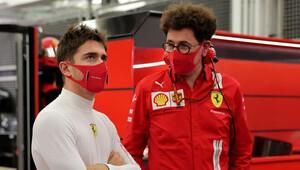 Binotto chválí Leclerca, naštvala ho italská média - anotační obrázek