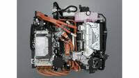 Toyota Fuel Cell jednotka