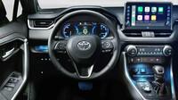 Toyota RAV4 PHEV