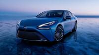 Toyota Mirai v prodeji na českém trhu. Smysluplná ekologie, ale ceník začíná hodně vysoko... - anotační obrázek