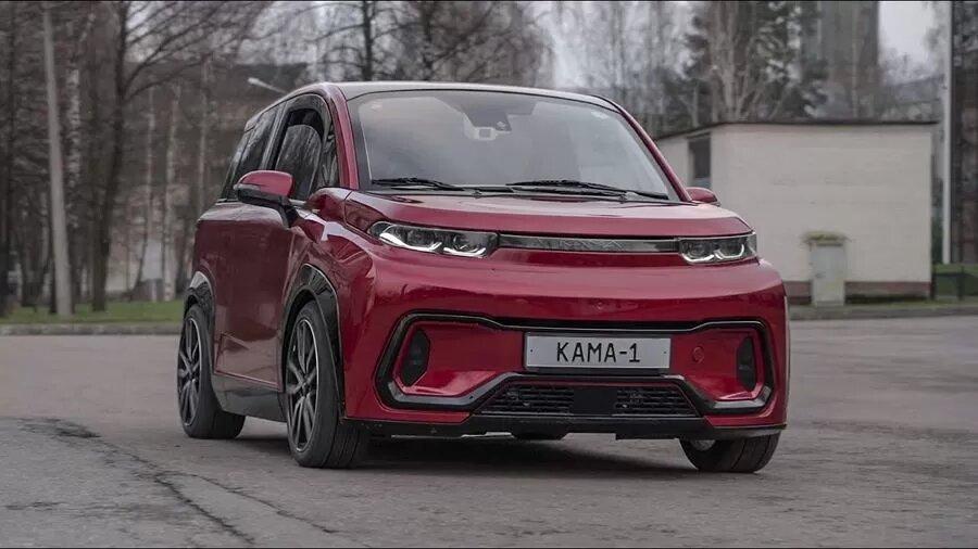 Kama-1