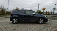 Honda Jazz e:HEV Executive