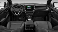 Isuzu D-Max, pravý pick-up nabízí špičkovou výbavu a skvělý poměr cena a výkon