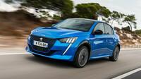"""Peugeot e-208 GT je novým špičkovým zástupcem """"dvojkové"""" řady výrobce"""