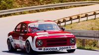 Škoda 180/200 RS