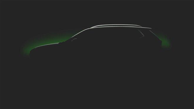 Škoda Kushaq je nové SUV určené pro indický trh