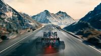 Prezentace vozu Alpine A521