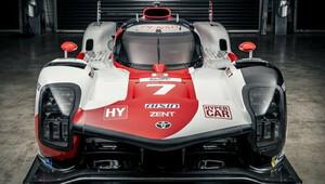 Toyota přestavuje nový prototyp pro závod 24 hodin v Le Mans - anotační obrázek