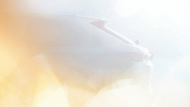 Honda HR-V bude od roku 2021 v základu vybavena vyspělou dvoumotorovou technologií hnací jednotky e:HEV