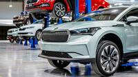 Škoda otevřela halu pro analýzy a výrobu předsériových vozů