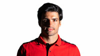 Carlos Sainz po přestupu k Ferrari
