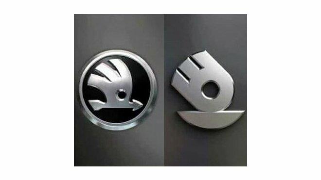 Nové logo automobilky Škoda?